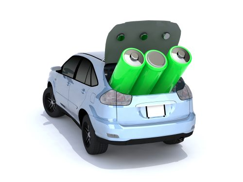 Question Time on electric vehicles