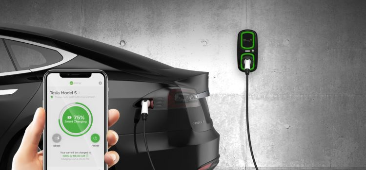 Smart EV charging and The Road to Zero