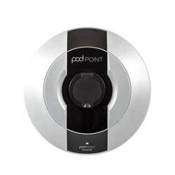 Pod Point Solo universal socket