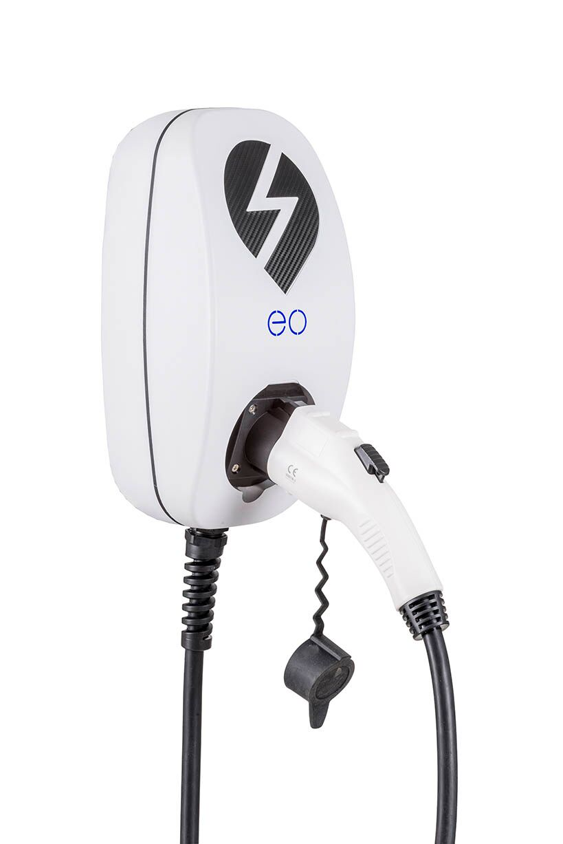 EO Charging charge points