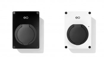 EO Mini Pro universal black and white